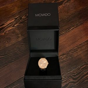 Movado women's watch